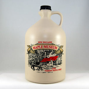 Maple-Syrup - Gallon