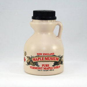Maple-Syrup - Half-Pint