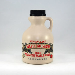 Maple-Syrup - Pint