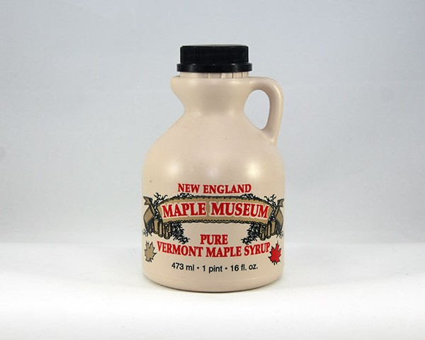 Maple-Syrup – Pint