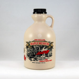 Maple-Syrup - Quart