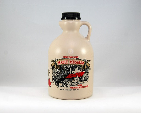 Maple-Syrup – Quart